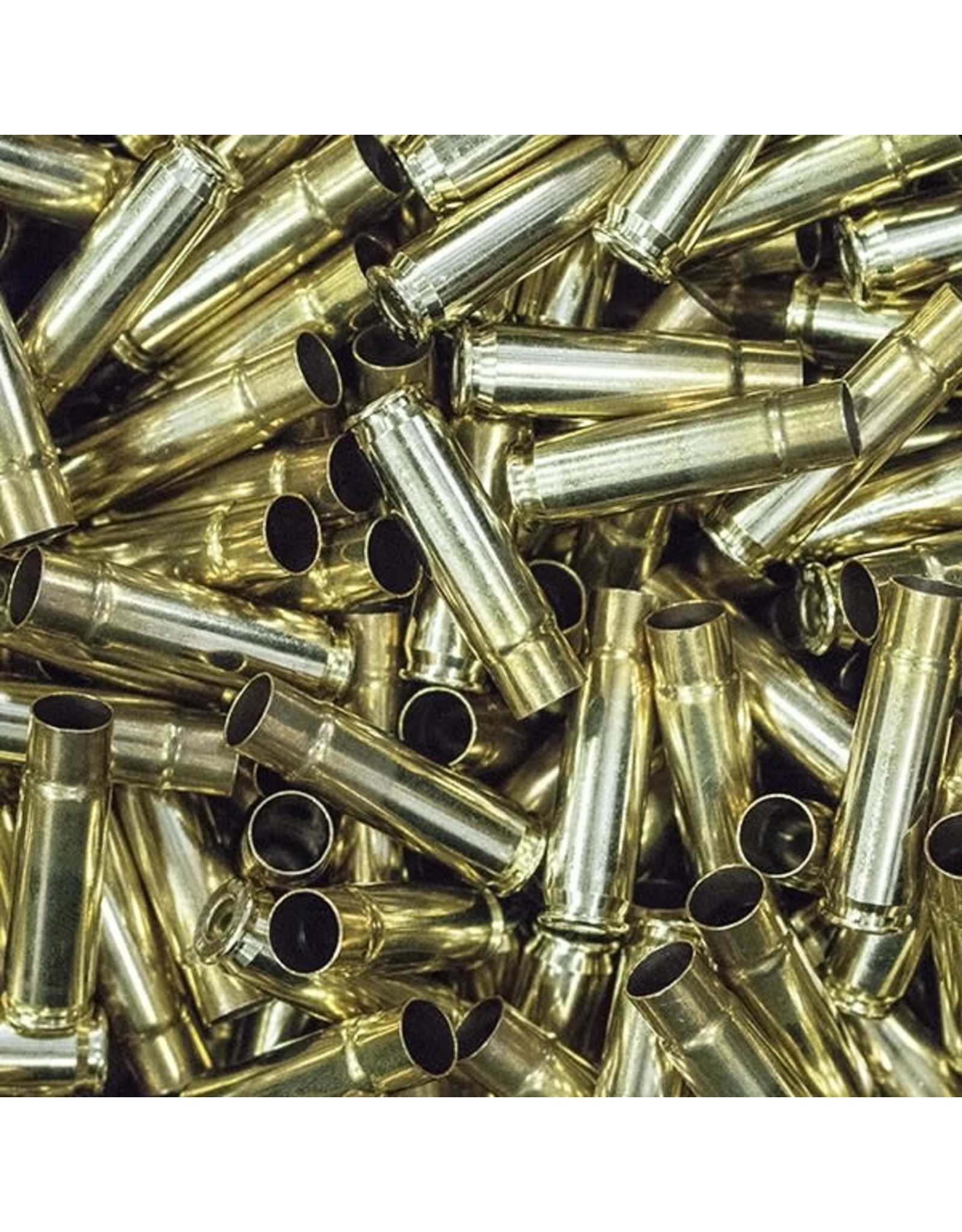 .30 Carbine Brass - 50 Count