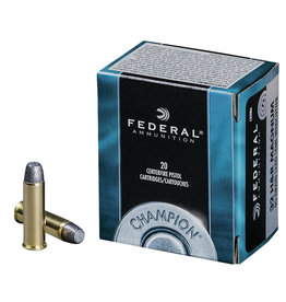 Federal Federal .32 H&R Mag LSW 95 Gr 20 Count