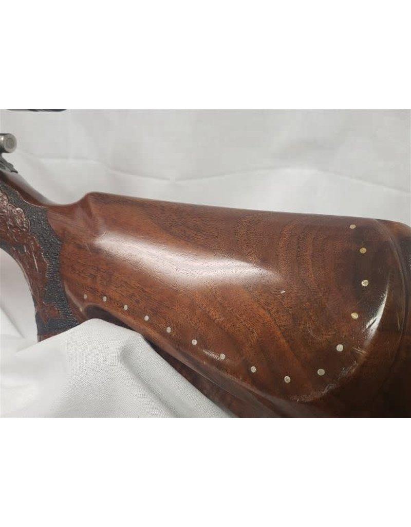 Remington Model 1917  .30-06 Sporterized