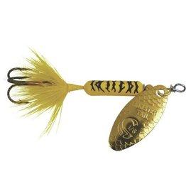 Worden's Worden's Rooster Tail 1/8 Oz. 208 - Yellow Jacket