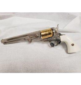 F. Lli Pietta Black Powder 1851 Navy .44 Cal Un-fired