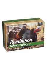 "Remington Nitro Turkey 12 Ga 3-1/2"" #4   1300 FPS"