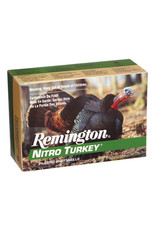 "Remington Nitro Turkey 20 ga 3"" #5   1185 FPS"