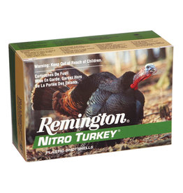 "Remington Nitro Turkey 20 ga 3"" #5   1185 FPS"