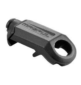 MAGPUL INDUSTRIES CORPORATION Magpul MAG337-BLK RSA QD Rail Sling Attachment, Black