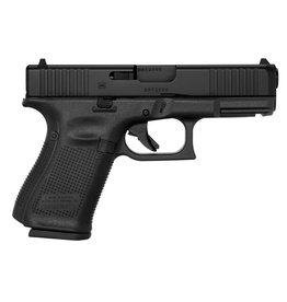 Glock 19 Gen 5  9mm Fixed Sights