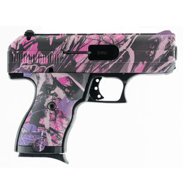 HI POINT Hi Point C-9 Muddy Girl Camo