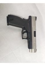 Springfield XD-M 9 Match 9mm