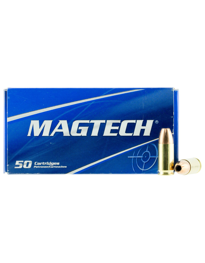 MAGTECH Magtech .44 Special Low Recoil 240 Gr FMJ - 50 Count