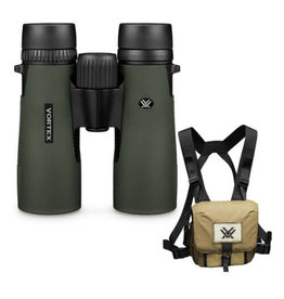 Vortex Diamondback HD 10 x 42 Binocular