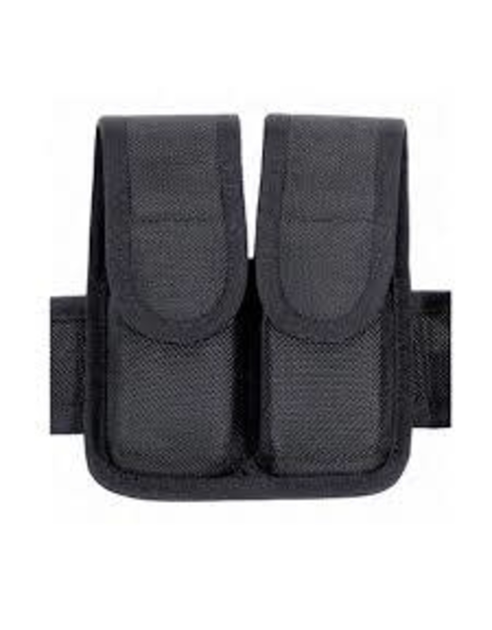 BLACKHAWK! Blackhawk Cordura Double Mag Pouch 9mm/40 Cal Black