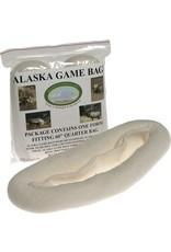 """Alaska Alaska Rolled Quarter Game Bag, 60"""", 1 Pack"""
