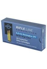 PPU 6.8mm Rem SPC 20 Count Box