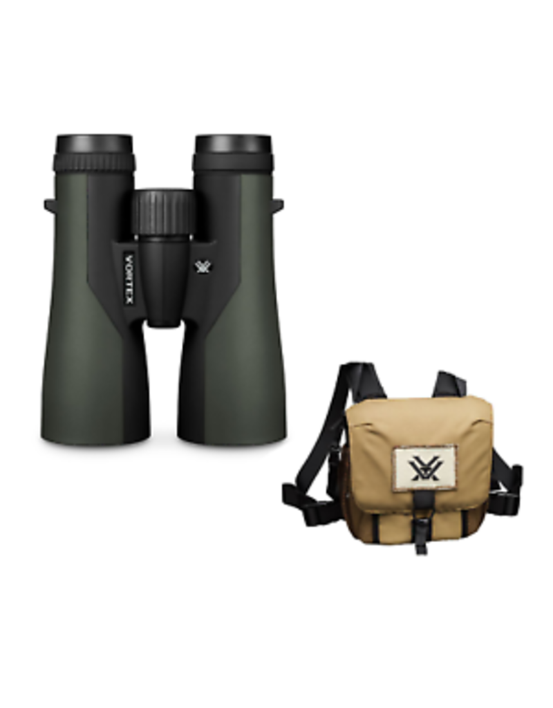 Vortex Crossfire HD Binoculars 12 X 50