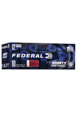 "Federal Shorty Shotshell 12 ga 1-3/4"" 15/16 Oz. #8 - 10 Count"