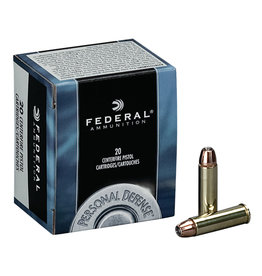 Federal Federal .32 H&R JHP - 20 Count