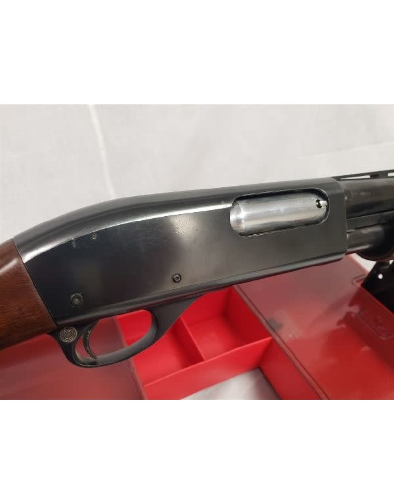 """Remington 870TC 12 Ga 30"""" bbl"""