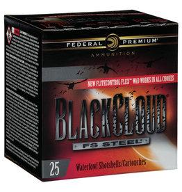 "Federal Federal Black Cloud 12 ga 3"" 1-1/4 Oz. #2"
