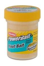 Berkley Berkley PowerBait Trout Bait Yellow 1.75oz Jar