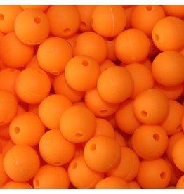 Trout Beads STD 10mm Sun Orange
