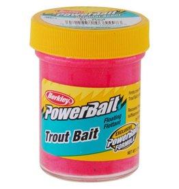 Berkley Berkley Trout Bait Dough - Red
