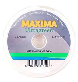 Maxima Maxima Leader Wheel Ultragreen 27 Yds 25#
