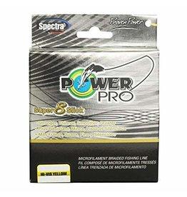 Power Pro Spectra Power Pro Hi Viz Yellow 20#