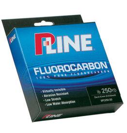 P-Line P-Line Soft Fluorocarbon 250 Yds 12#