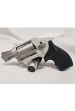Smith & Wesson 642-2 Airweight .38 Spl +p