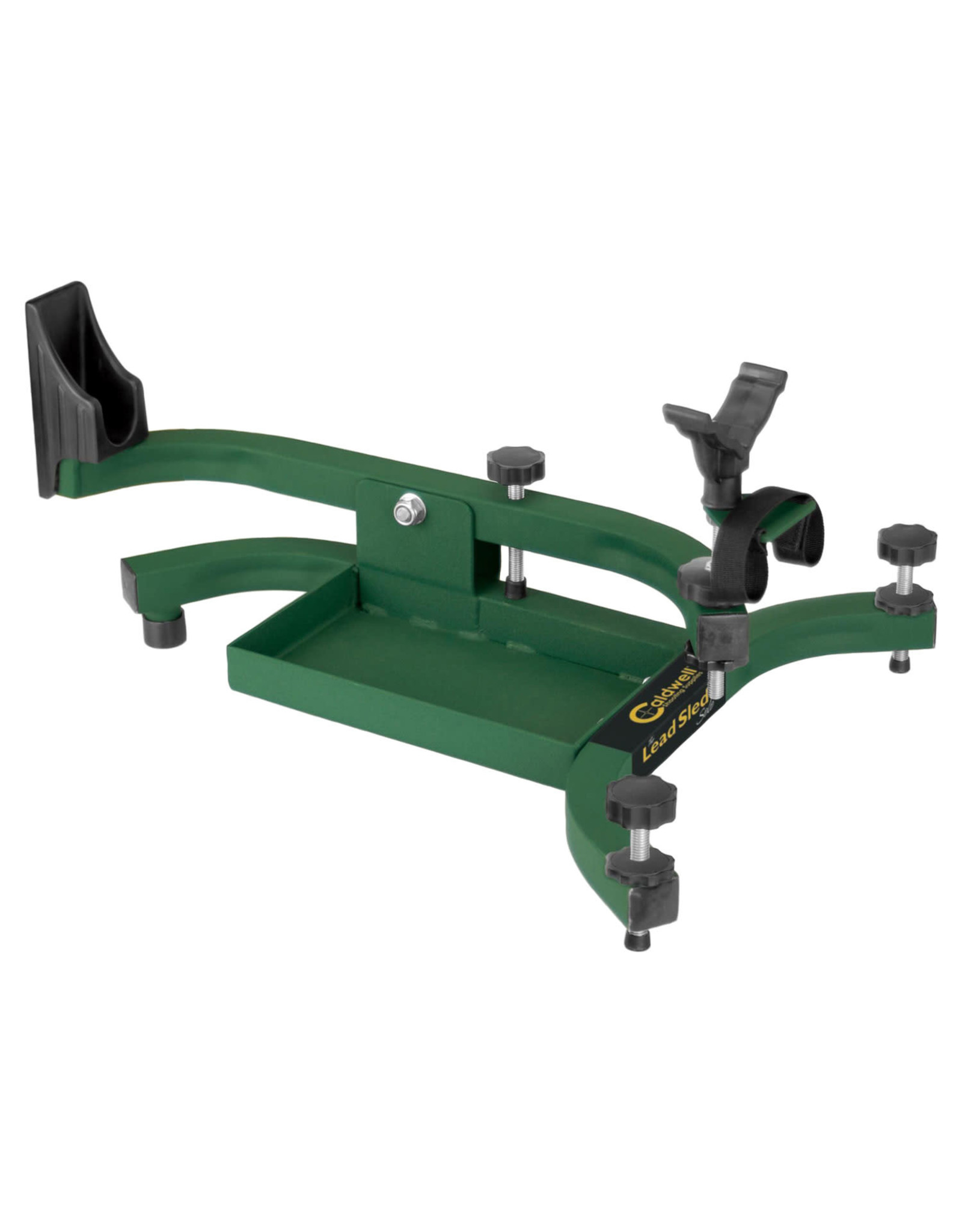 CALDWELL Caldwell Lead Sled Solo Rifle Rest