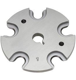 Hornady LNL Shell Plate  #45