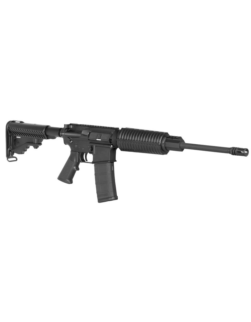 "Dpms DPMS Oracle  .223 Rem 16""  Black Syn Stock"