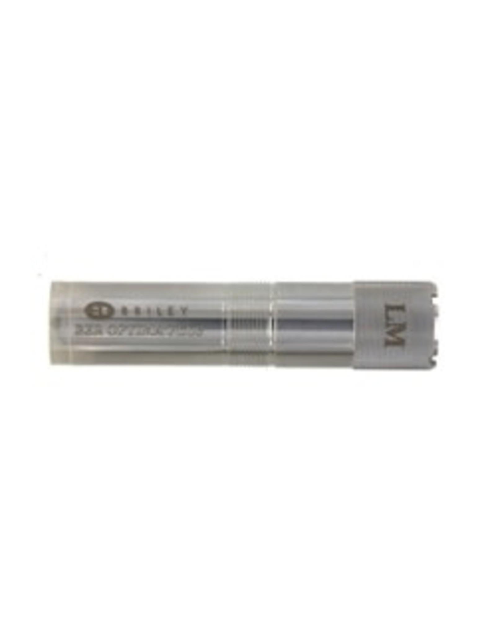 Beretta Optima Plus 12ga Ext SS - Light Full
