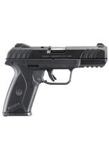 "RUGER Ruger Security 9 - 9mm 4"" bbl 15+1 Rounds"