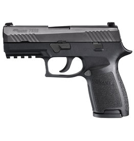 """Sig Sauer Sig Sauer P320 Compact 9mm 3.9"""" bbl 15+1"""