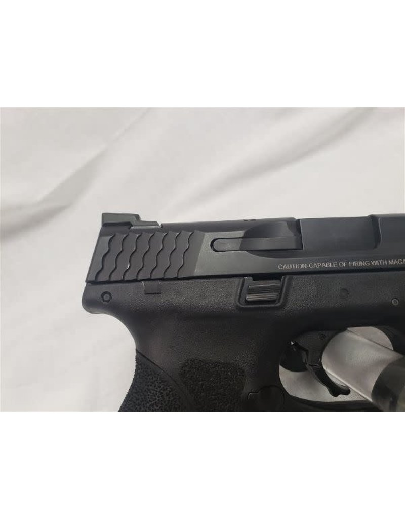 Smith & Wesson M&P 2.0 9mm Compact 15+1 Rnd