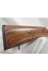 Dennis Olson Cystom Build: Ruger Mod. 3 7mm-08  w/ Single Set Trigger