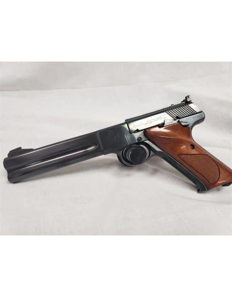 Colt Match Target .22 LR