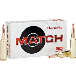 Hornady Hornady Match 6.5 PRC 147 Gr ELD-M - 20 Count