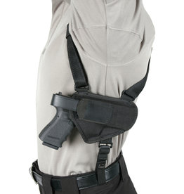 "Blackhawk Blackhawk Horizontal Shoulder Holster #15 3-3/4""-4-1/2"" Barrel Large Auto"