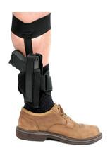 BLACK HAWK PRODUCTS Blackhawk Holster Nylon Ankle for  Glock 26/27/33 & 9mm/40Cal
