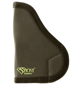 STICKY HOLSTERS Sticky Holster MD-1 Fits Small 9mm up to 3.5""