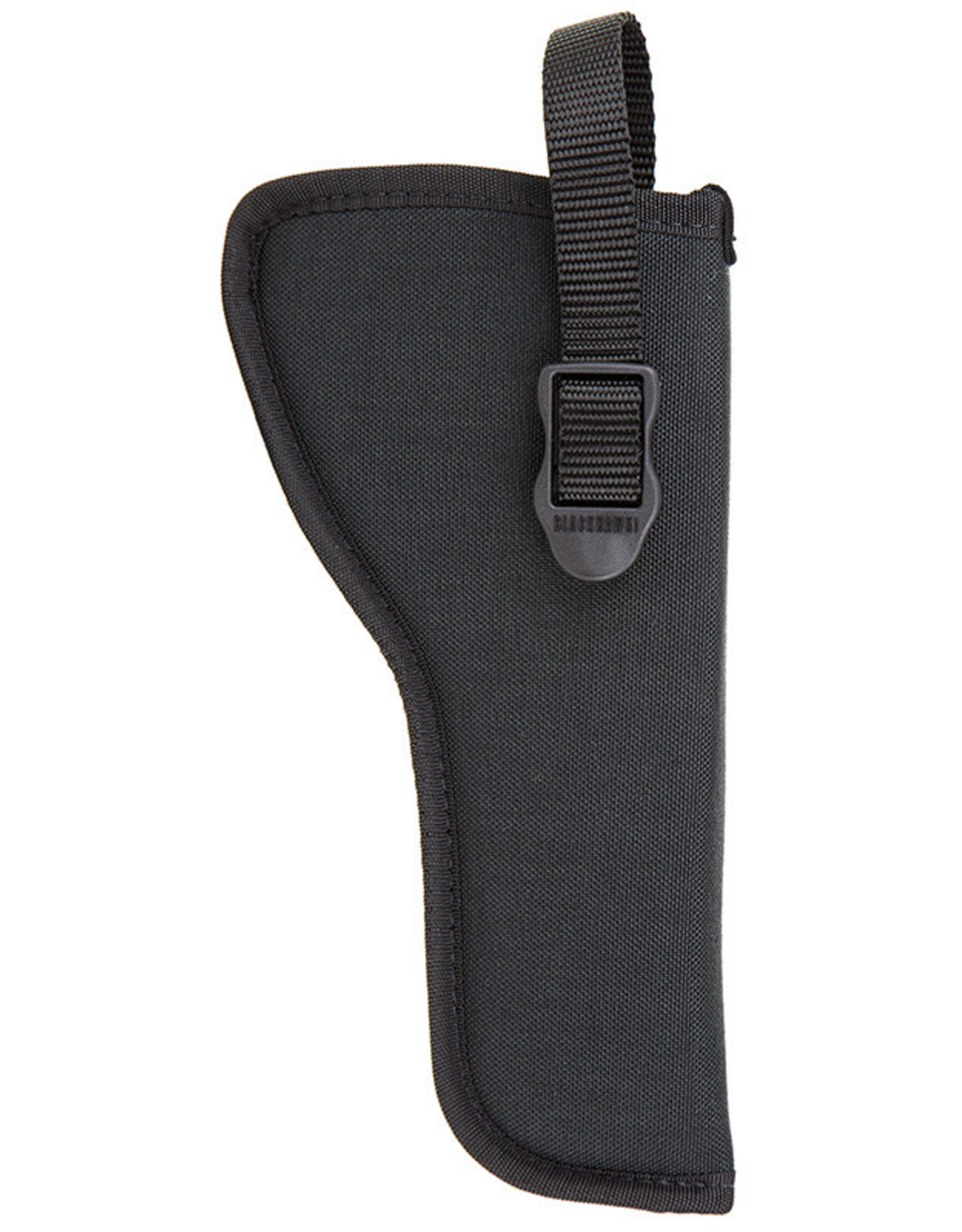 "BLACK HAWK PRODUCTS Blackhawk Holster for 3.5-5"" Barrel Single Action Revolver - LEFT HAND"