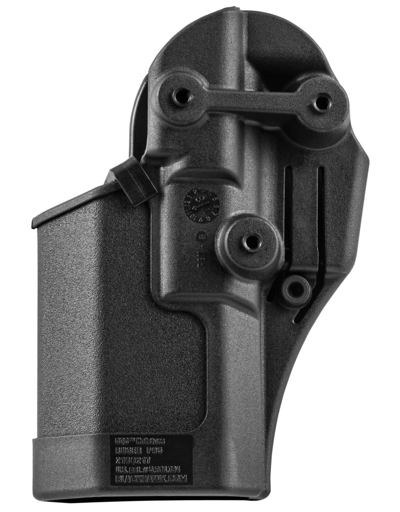 Blackhawk Blackhawk Holster for Glock 17/22/31 - RH