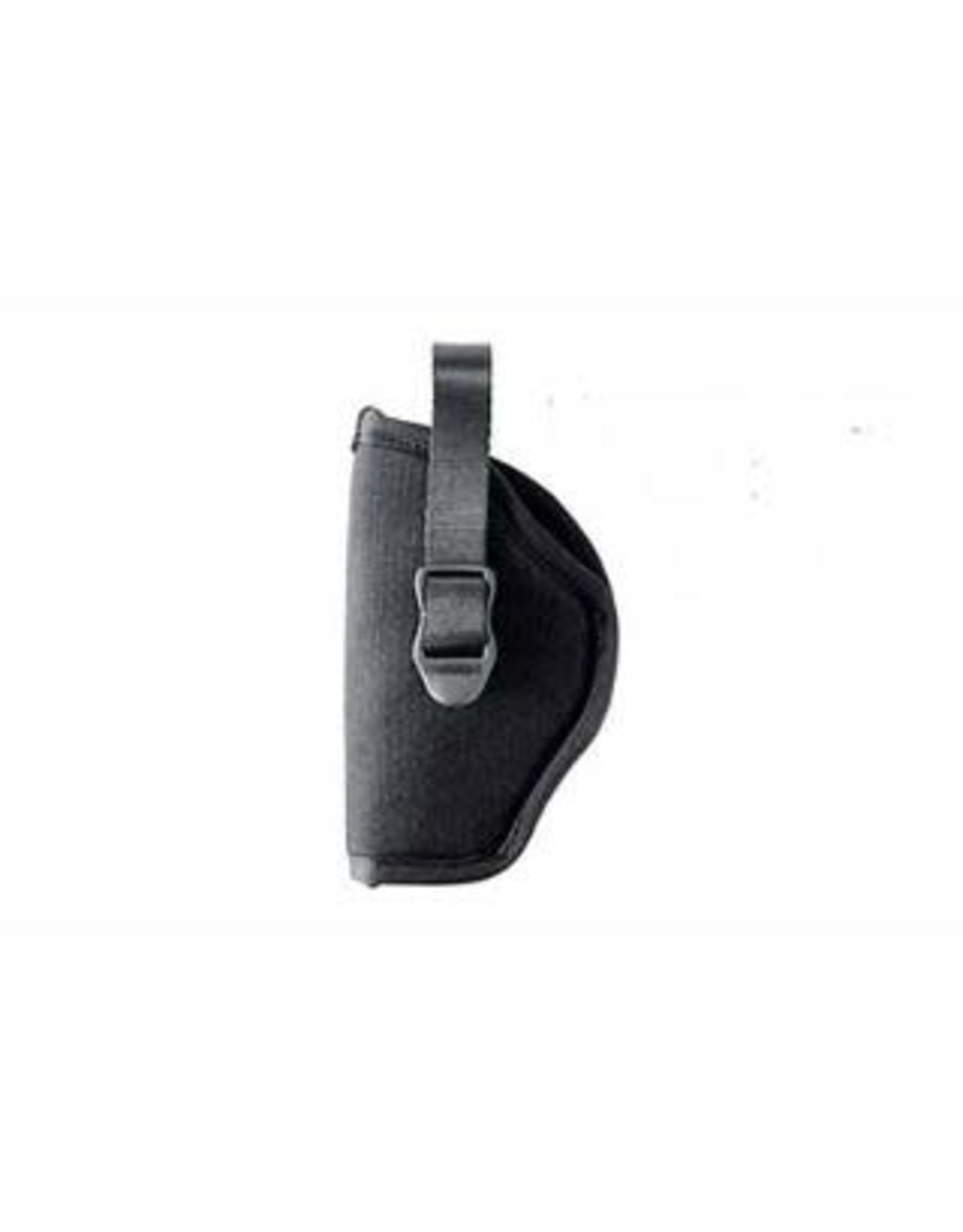 BLACK HAWK PRODUCTS Blackhawk Holster for Small and Med Double Action Revolver - LEFT HAND