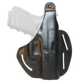 "BLACK HAWK PRODUCTS Blackhawk Pancake Holster  Colt 4"" Barrel - RH"