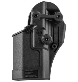 BLACK HAWK PRODUCTS Blackhawk Holster for H&K VP9/40 Right Hand