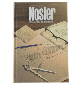 Nosler Nosler Reloading Manual 8th Edition