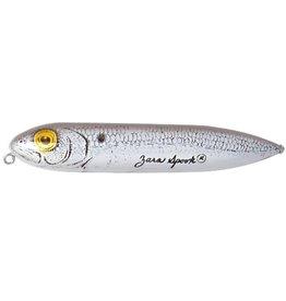 """Heddon Topwater Bait, 4 1/2"""", 3/4 oz, Shad Heddon X9255-GBSD Zara Spook"""