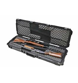 SKB iSeries 5014 Double Rifle Hard Case